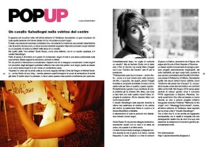 Pop UP-Ottobre 2012