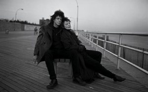 Lou Reed by Annie Leibovitz