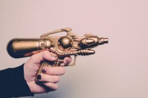 Unarmed Arm