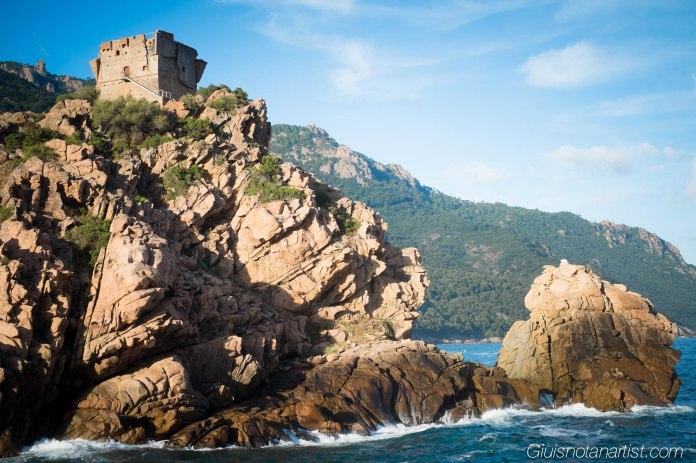 Corsica 2014